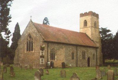 Congham Church